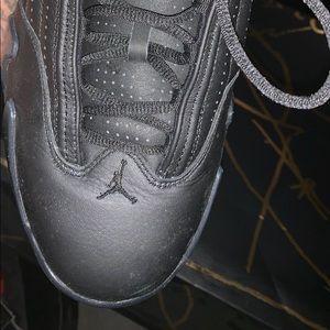 Jordan's 13/14 pkg